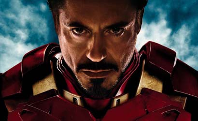Iron Man 3 Ulangi Sukses The Avengers di Box Office