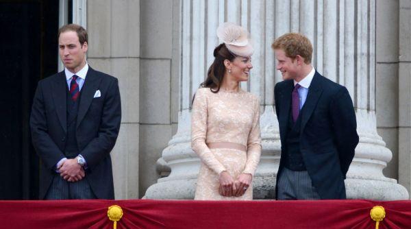 Pangeran Harry Bocorkan Jenis Kelamin Calon Keponakannya