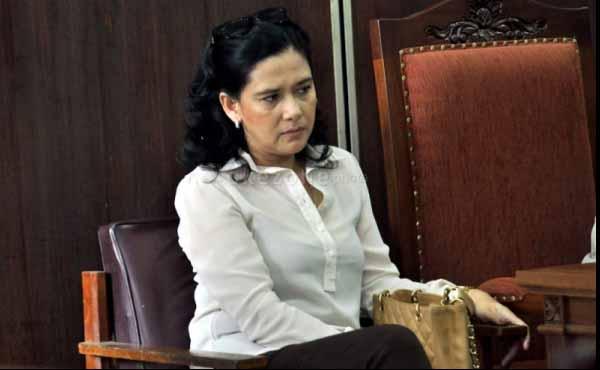Mediasi Gagal, Lydia Kandou Pasrah