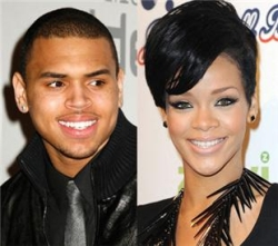 Rihanna & Chris Brown Putus Cinta Lagi