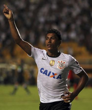 Paulinho menentukan bertahan di Corinthians Terkini Inter Kian Jauh dari Paulinho