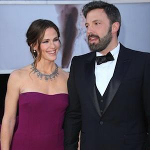 Jennifer Garner Curiga Ben Affleck Selingkuh dengan Blake Lively