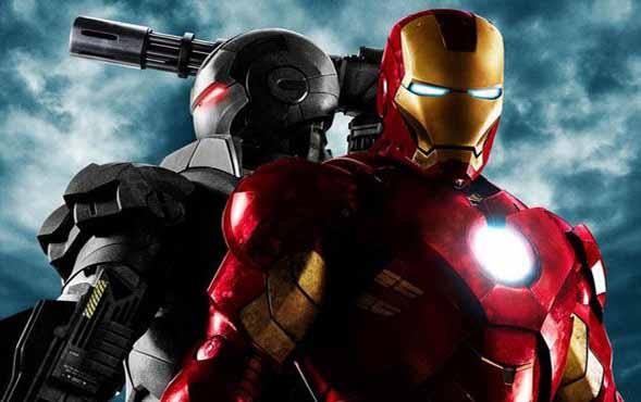 Iron Man 3 (foto: ist)
