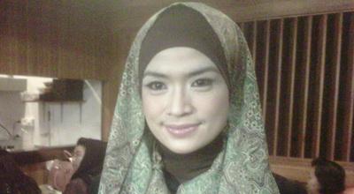 Yulia Rachman Tolak Tawaran Peran Buka Jilbab