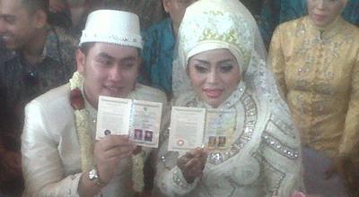 Pernikahan Mewah Nassar Pemicu Fadlun Menculik
