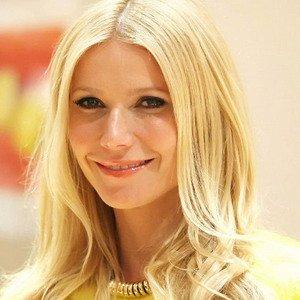 Berpayudara Kendur, Gwyneth Paltrow Heran Dijuluki Wanita Tercantik