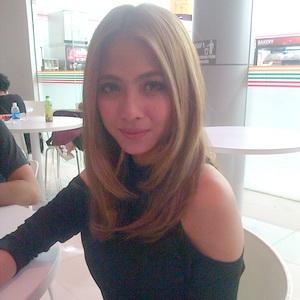 Pacarnya Selingkuh, Nadia Vega Tak Mau Balas Dendam