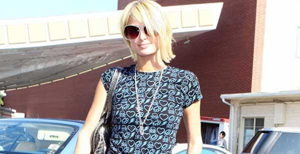 Nyaris Dibunuh, Paris Hilton Tak Ingin Terkenal Lagi