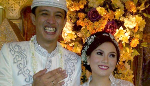 Eza Yayang Sebar Tiga Ribu Undangan Pernikahan