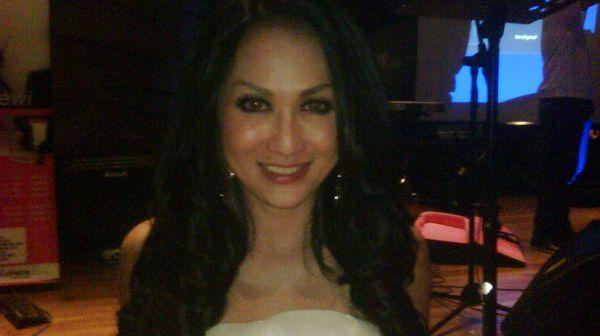 Sisca Dewi Tak Gentar Laporkan Adik Ipar Hatta Rajasa