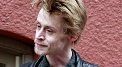Macaulay Culkin (Foto: The Sun)