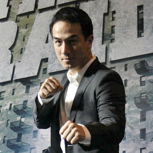 Joe Taslim Lega Berbahasa Indonesia di Fast and Furious 6