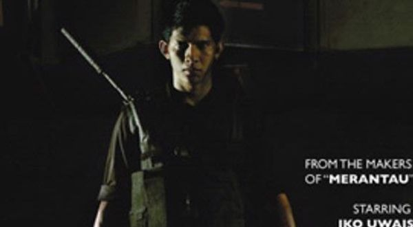 The Raid Digemari Sineas Hollywood