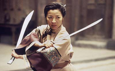 Ada Sekuel Crouching Tiger, Hidden Dragon