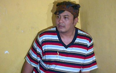 Umrah Lagi, Dicky Chandra Doa Agar Tak Jadi Pejabat