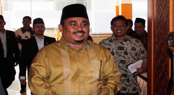 Menterinya dari PKS, Kok Rakyat Dikasih Daging Celeng PBo9uh8W0W