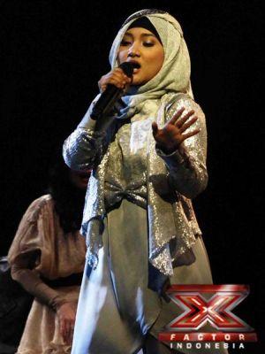 "Free Download Lagu Single Fatin Shidqia ""Aku Memilih Setia"" Beserta Liriknya"