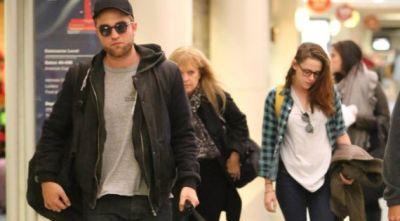 Ultah, Robert Pattinson Bertengkar dengan Kristen Stewart