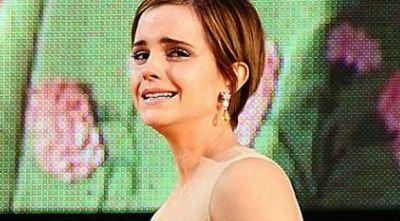 Emma Watson (Foto: Dailymail)