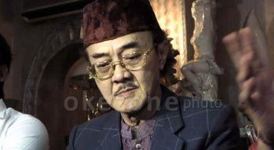 Eyang Subur (foto: Runi/Okezone)