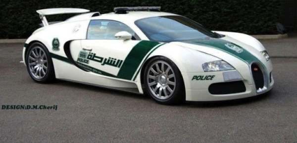 astaga kepolisian dubai mengadopsi bugatti veyron sebagai mobil dinasnya. Black Bedroom Furniture Sets. Home Design Ideas