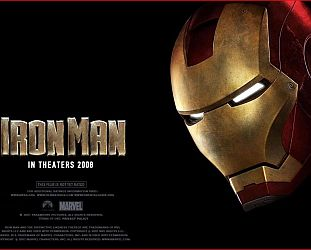 Iron Man 3 Masih Film Terlaris