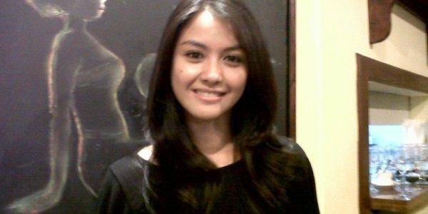 Revalina S. Temat (Foto: Dok Okezone)