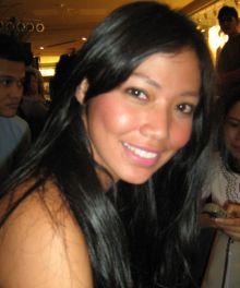 Shanty Tunda Pulang ke Hong Kong demi Ayanna