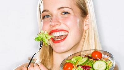 Begini Cara Tingkatkan Konsumsi Buah & Sayur