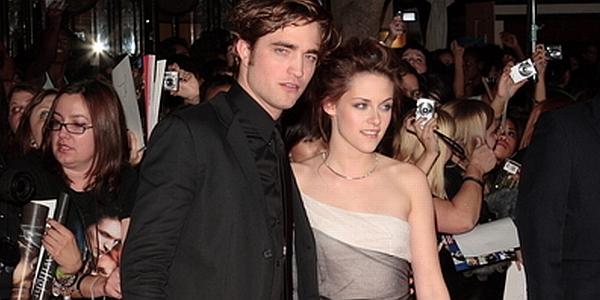 Kristen Stewart Depresi Putus dari Robert Pattinson