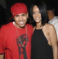 Putus dari Rihanna, Chris Brown Diancam akan Dibunuh