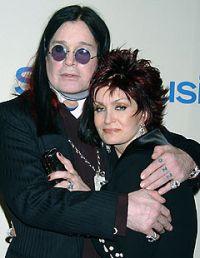 Ozzy & Sharon Osbourne Kembali Pamer Kemesraan