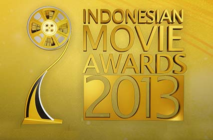 Indonesian Movie Awards 2013 Lebih Spektakuler