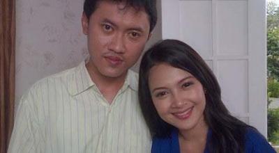 Arya Wiguna & Putri (Foto: ist)