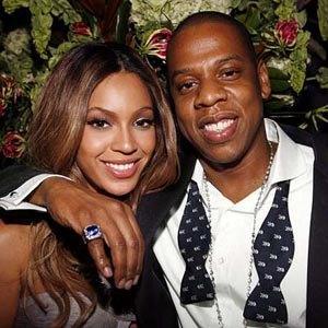 Jay-Z Bantah Beyonce Hamil Anak Kedua
