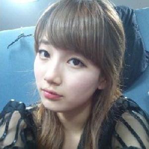 Suzy (Foto: ist)