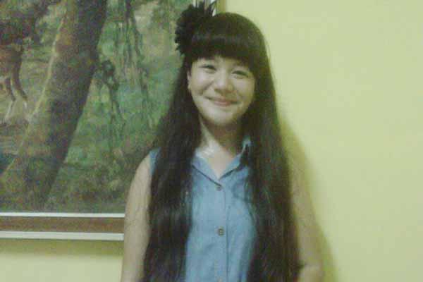 Amel Carla Cari Sekolah yang Gampang Kasih Ijin Syuting