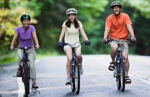 Tiga Rumus Sederhana Hidup Sehat