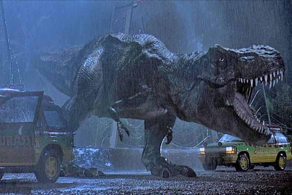 Jurassic Park 4 Lebih Hebat dari Sebelumnya