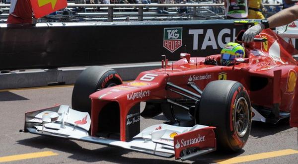 Felipe Massa (Foto: Daylife)