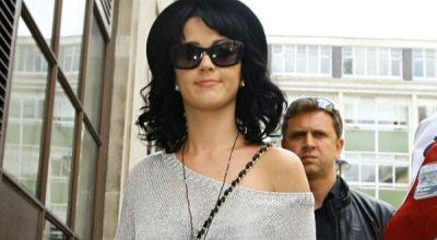 Katy Perry Kencani Agen CAA?