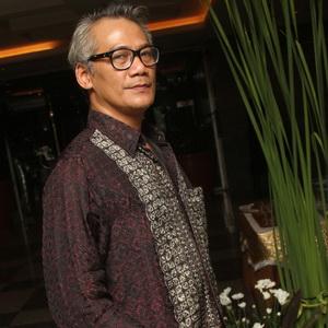 Tio Pakusadewo Anggap Film Indonesia Masih Musiman