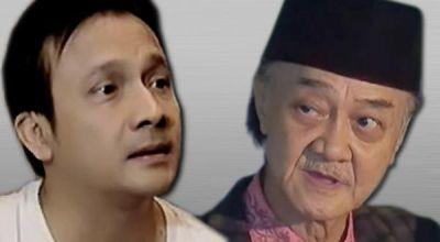 Eyang Subur Ceraikan Istri, Adi & Arya Wiguna Diminta Diam