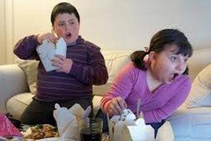 Sebab-Sebab Remaja Terserang Obesitas
