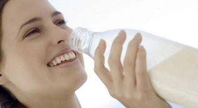 Minum Susu Bikin Wanita Panjang Umur?