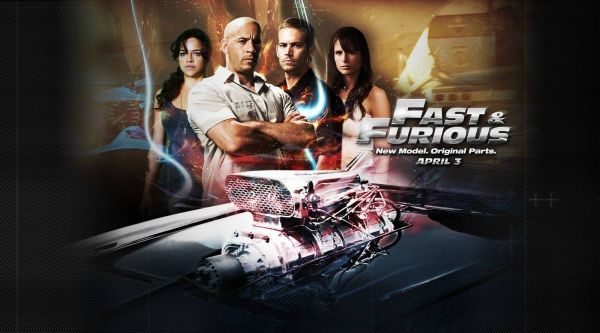 Fast and Furios 6 Rajai Box Office