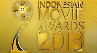 Indonesian Movie Awards 2013 Dukung Perfilman Nasional