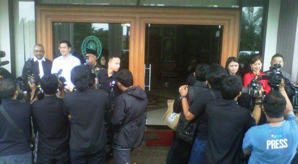 Ivan Fadillah Siap Buktikan Adanya PIL