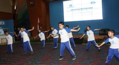 Cegah Tubuh Pendek? Ingatkan Anak Rajin Olahraga