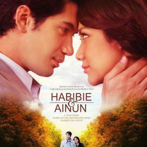 Kalahkan The Raid, Habibie & Ainun Film Terfavorit
